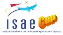 Logo ISAE-Cup